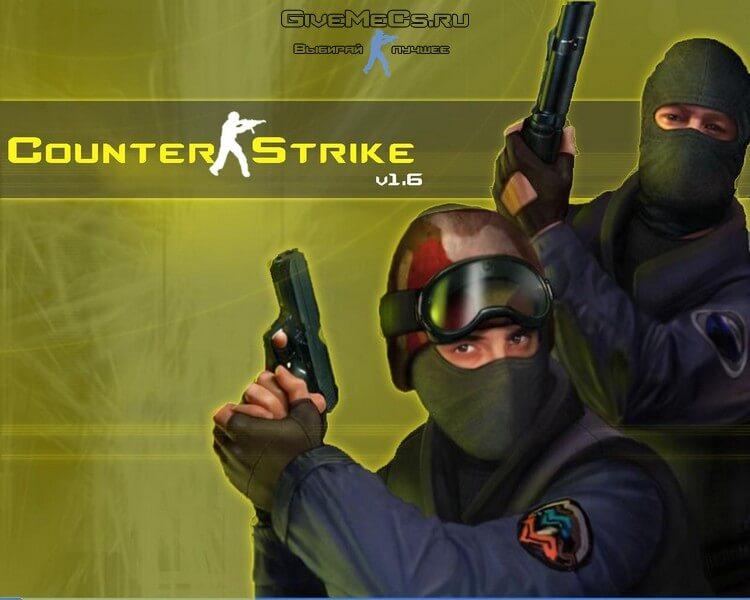 Скачать counter-strike 1 6 patch full v36 48 протокол патчи для.
