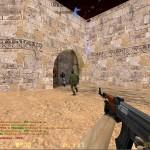 v48 отлично подходит для онлайн игры