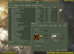 Скриншот 3: counter strike 1.6 Сахар настройки