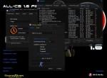 all cs - выбор сервера, новая игра, настройки