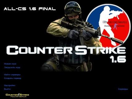 all cs 1.6 final