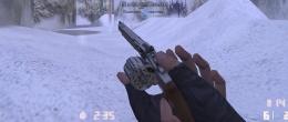 Deagle Colt Python - скриншот 2
