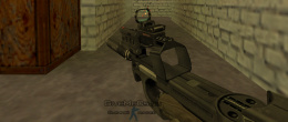 P90 Assault FN P90 On IIopn's Перезарядка №2