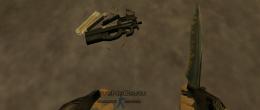 P90 Assault FN P90 On IIopn's На земле